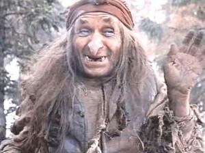 Знаменитый советский  актер Георгий Милляр коньяку предпочитал одеколон.